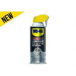 1 Spray SPECIALIST LUBRIFIANT SEC AU PTFE - WD40  400 ml