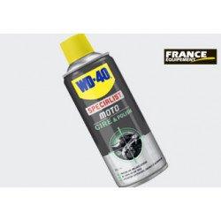 1 Spray SPECIALIST MOTO CIRE ET POLISH - WD40  400 ml