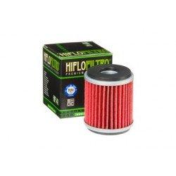 1 Filtre à huile  HIFLOFILTRO HF141