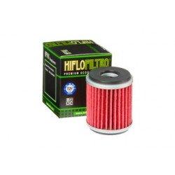1 Filtre à huile  HIFLOFILTRO HF981