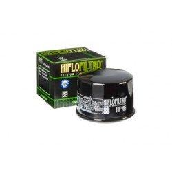 1 Filtre à huile  HIFLOFILTRO  HF985