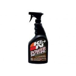 1 Power Kleen, Filter Cleaner - 946 ml.