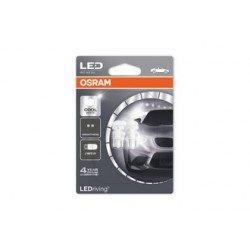 AMPOULE LED OSRAM W2,1x 9,5D (T10)