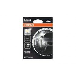 AMPOULE LED OSRAM BA9S/T4W 1W